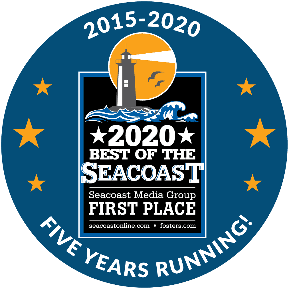 Best of the Seacoast 2015-2020